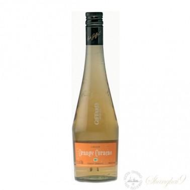 Giffard Orange Curacao Classic Liqueur