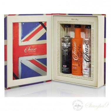 Brand Books 3 bottle Mini Pack