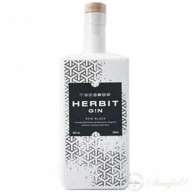 Herbit Gin New Black
