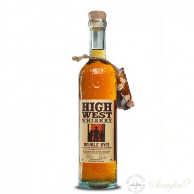High West Double Rye (American Rye)