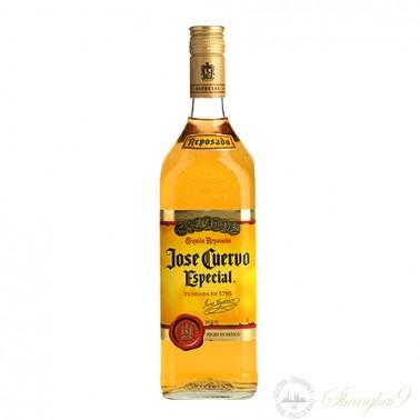 Jose Cuervo Especial Tequila (Gold)