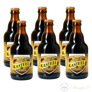 6 Bottles of Kasteel Donker