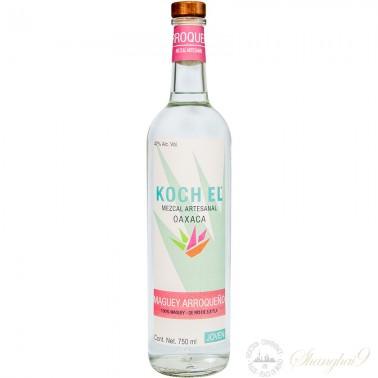 Koch El Maguey Arroqueno