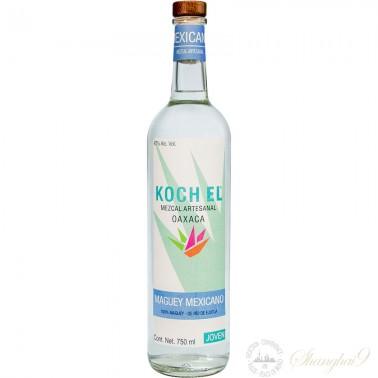 Koch El Maguey Mexicano