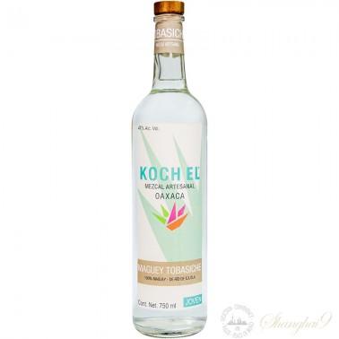 Koch El Maguey Tobasiche