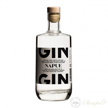 Kyro Napue Rye Gin