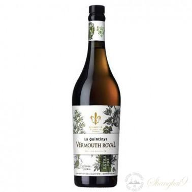 La Quintinye Vermouth Extra Dry
