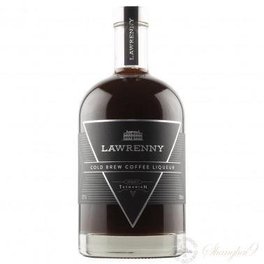 Lawrenny Cold Brew Coffee Liqueur