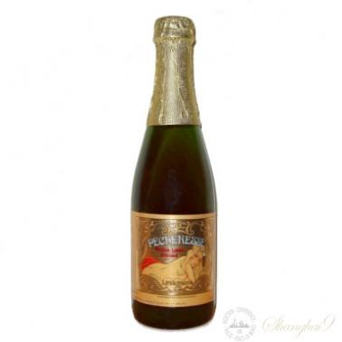 One bottle of Lindemans Pecheresse