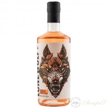 LoneWolf Peach & Passion Fruit Gin