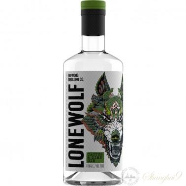 LoneWolf Gin