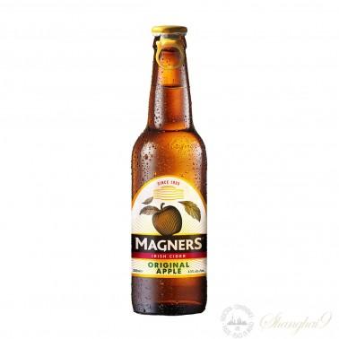 One case of Magners Original Irish Cider