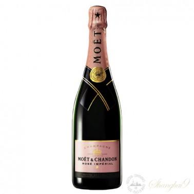 Moet & Chandon Champagne Brut Rose Imperial