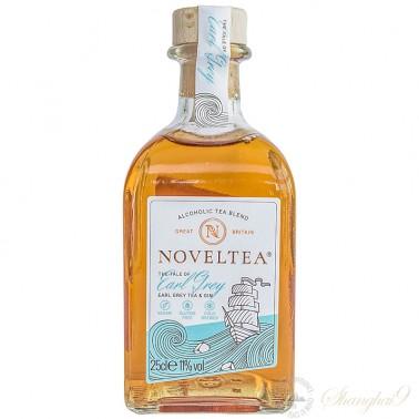 Noveltea The Tale of Earl Grey - Earl Grey Tea and Gin