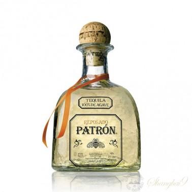Patron Reposado 100% Agave Tequila
