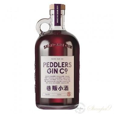 Peddlers Salted Plum Gin