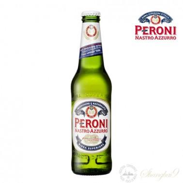 One case of Peroni Nastro Azzurro