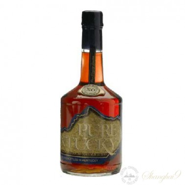 Pure Kentucky XO Bourbon Whiskey