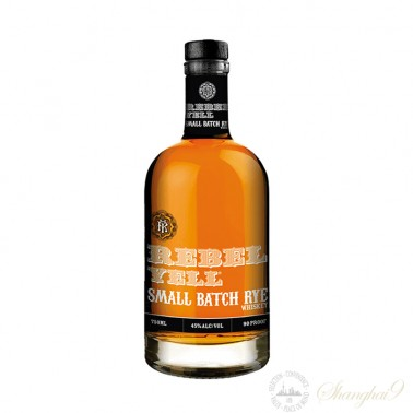 Rebel Yell Small Batch Rye Whiskey