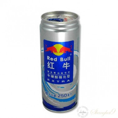 Red Bull Extra