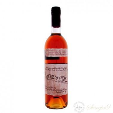 Rowan's Creek Bourbon Whiskey