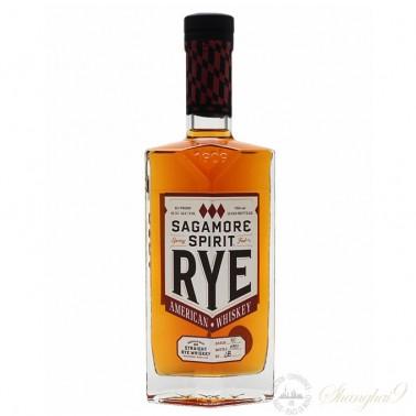Sagamore Spirit Signature Straight Rye Whiskey