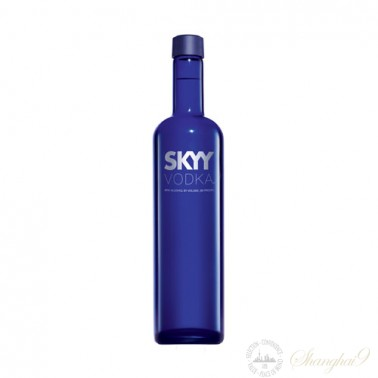 SKYY Vodka