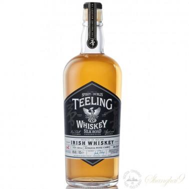 Teeling Silk Road Collection Ningxia Wine Cask Irish Whiskey
