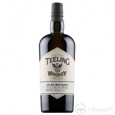 Teeling Small Batch Irish Whiskey 46% ABV