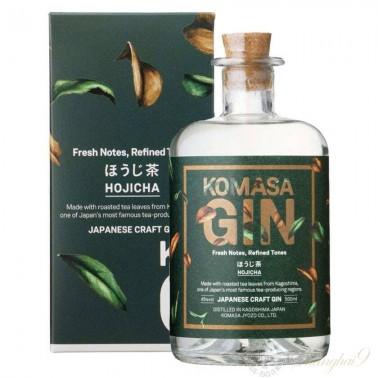 Komasa Hojicha (Green Tea) Gin