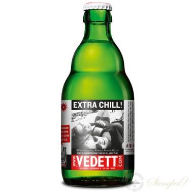 One case of Vedett Blond
