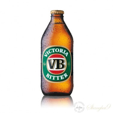 One case of VB (Victoria Bitter)