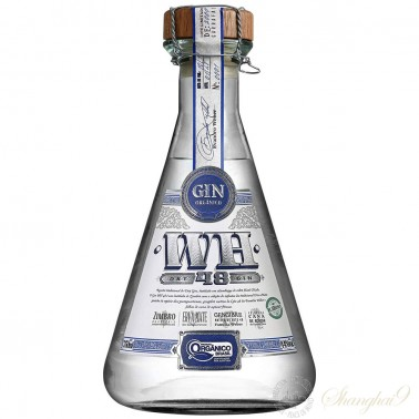 WH 48 Dry Gin