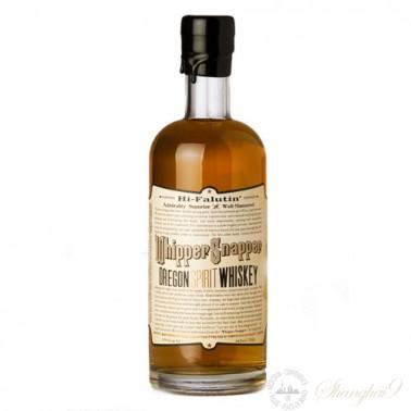 Whipper Snapper Oregon Spirit Whiskey