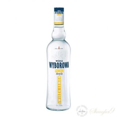 Wyborowa Lemon Vodka
