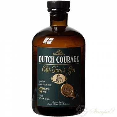 Zuidam Dutch Courage Old Tom's Gin 1L