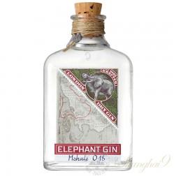 大象伦敦干金酒金酒