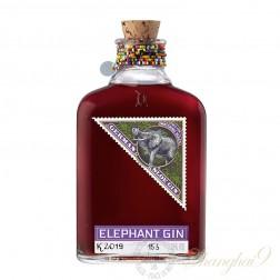 大象德国黑刺李金酒