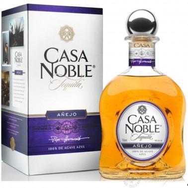 墨西哥卡萨诺宝陈年龙舌兰酒