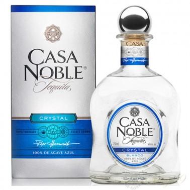 墨西哥卡萨诺宝银龙舌兰酒