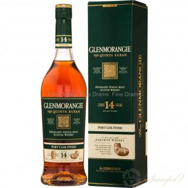 格兰杰高地单一麦芽苏格兰威士忌15年(高地)
