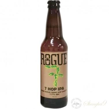 1箱罗格农场酒花七仙印度淡色艾尔啤酒