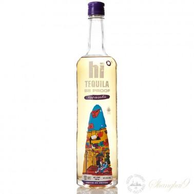 嗨度蓝色龙舌兰酒