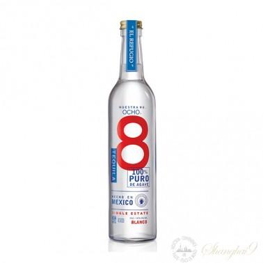 田园8号白龙舌兰酒