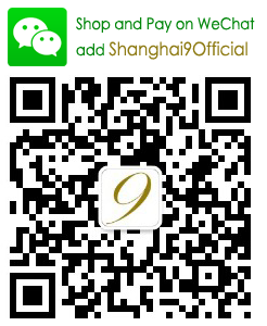 Shop and Pay on WeChat add: Shanghai9Official